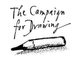 logo campaign for drawing